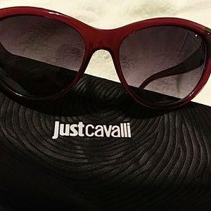 CAVALLI SUNGLASSES